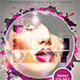 Fashion Party Flyer - GraphicRiver Item for Sale