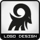 Billy Goat Gruff logo - GraphicRiver Item for Sale