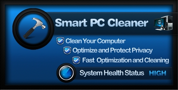 Smart PC Cleaner Nulled Scripts