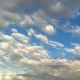 Storm Clouds Clear the Sky - VideoHive Item for Sale