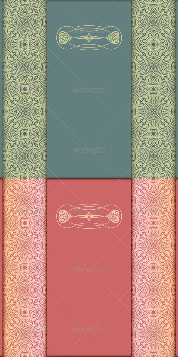 Vintage Background - Backgrounds Decorative