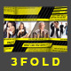 Dynamic Brochure 3Fold Template - GraphicRiver Item for Sale