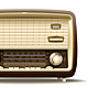 Old Radio - GraphicRiver Item for Sale