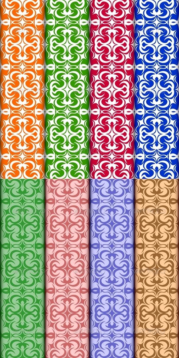 Ornament - Patterns Decorative