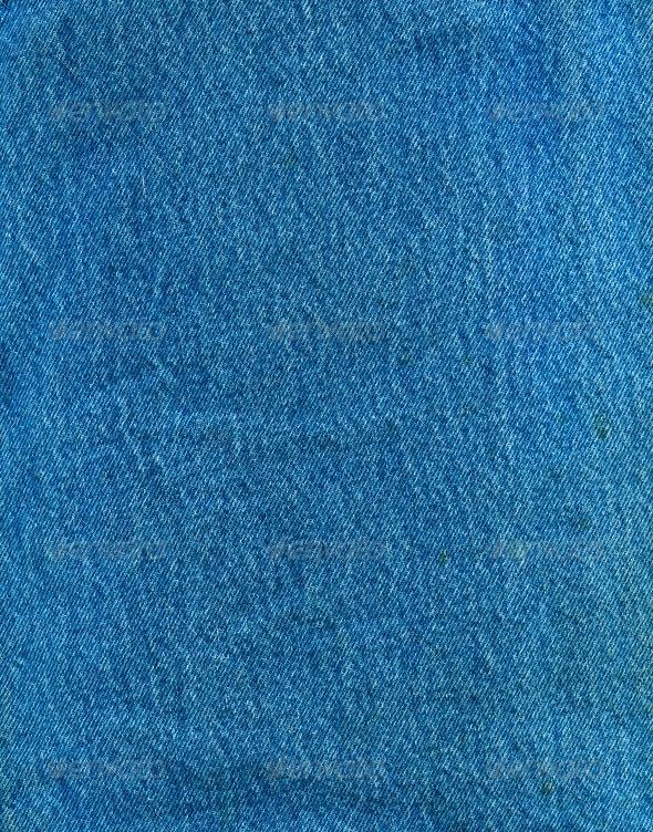 Denim Jeans  - Fabric Textures