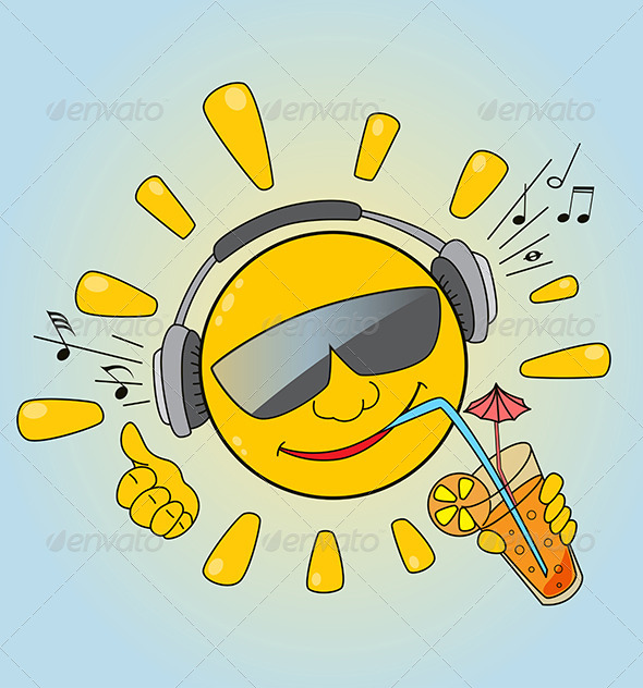 Sun and Music - Miscellaneous Characters