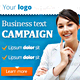 Corporate Multiporpose Banners - GraphicRiver Item for Sale