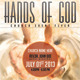 Hands of God Church Flyer - GraphicRiver Item for Sale