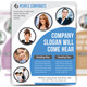 Corporate Business Flyer | Volume 4 - GraphicRiver Item for Sale