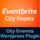 Evenbrite City Events Plugin