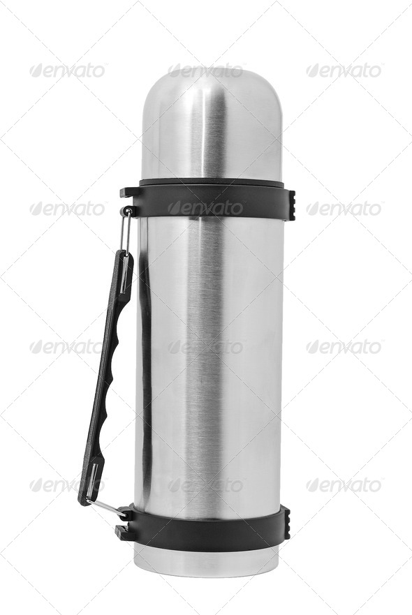 thermos - Stock Photo - Images