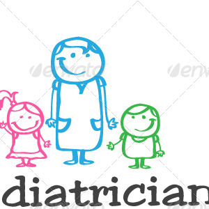Pediatrician Logo By Maioriz