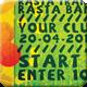 Rasta Trance Flyer - GraphicRiver Item for Sale