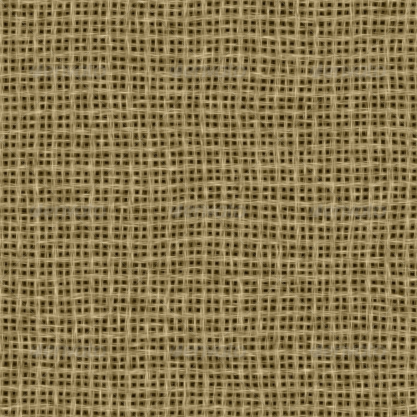 Sackcloth background - Fabric Textures