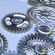 3D Gears Render - GraphicRiver Item for Sale