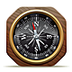 Old Compass - GraphicRiver Item for Sale