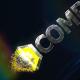 3D Chrome Particles Logo - VideoHive Item for Sale