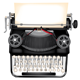 Typewriter - GraphicRiver Item for Sale