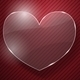 Hearts from Glass - GraphicRiver Item for Sale