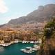 4K Monaco Port de Fontvieille in Monaco Overview - VideoHive Item for Sale