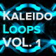 Kaleidoscope Loop Pack Vol 1 - VideoHive Item for Sale