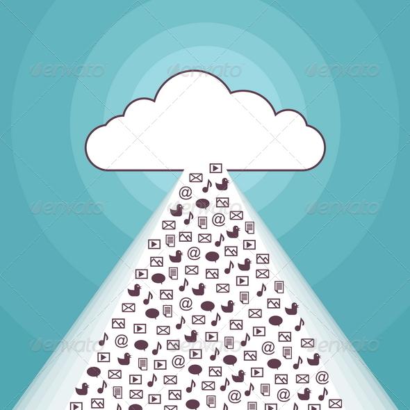 Cloud Media Streaming - Web Technology
