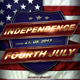 Independence Flyer - GraphicRiver Item for Sale