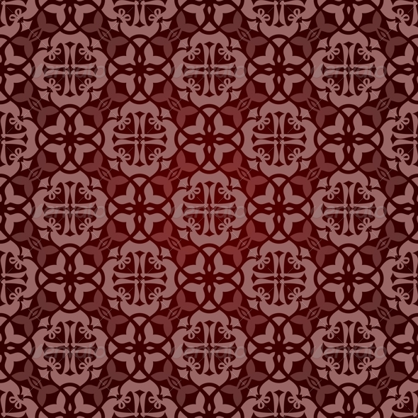 Seamless Ornament - Patterns Decorative