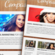 Compass Email Template - GraphicRiver Item for Sale