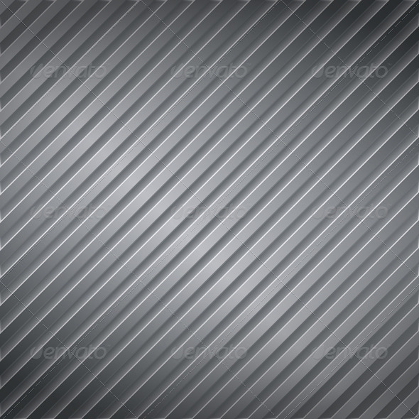 Metal Background - Backgrounds Decorative
