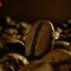 Coffee Beans in Piles - VideoHive Item for Sale