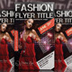 Fashion Flyer 03 - GraphicRiver Item for Sale