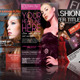 Fashion Flyer Bundle Vol.1 - GraphicRiver Item for Sale