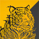 Tiger Spirit - GraphicRiver Item for Sale