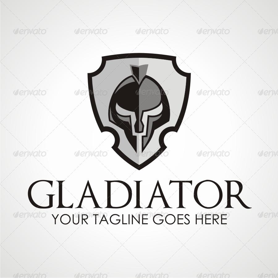 gladiator logo by seviart graphicriver rh graphicriver net gladiator logistics dorset gladiator logistics dorset
