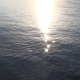 Sunbeams On The Surface Of The Sea - VideoHive Item for Sale
