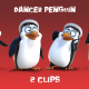 Dance Penguin Pack - VideoHive Item for Sale