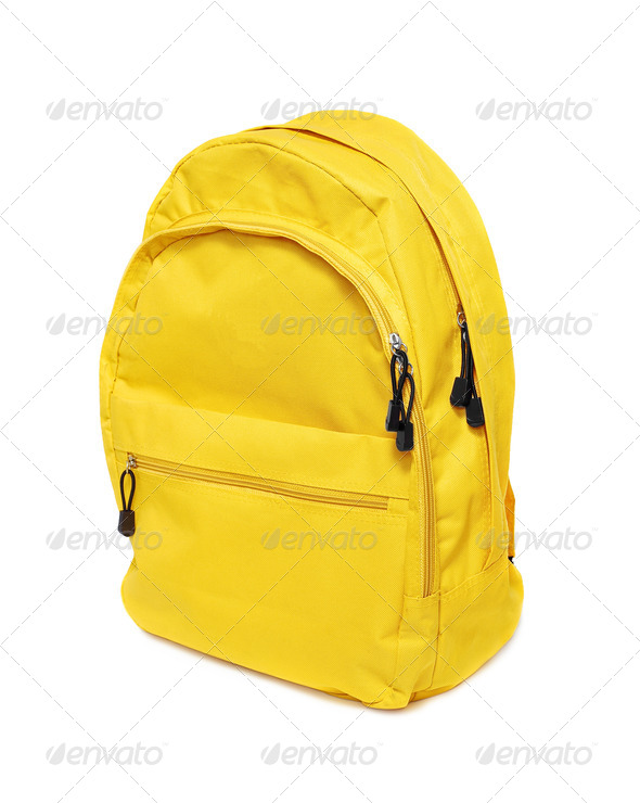 backpack - Stock Photo - Images