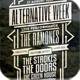 Alternative Typography Flyer/Poster - GraphicRiver Item for Sale