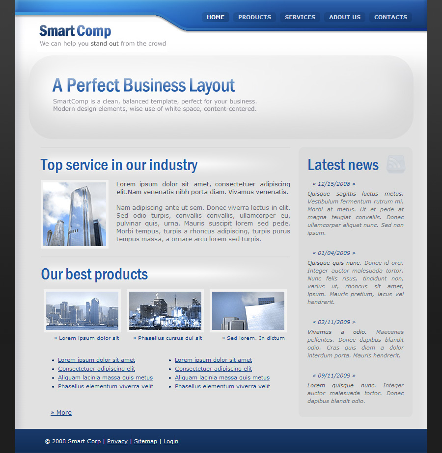 Free Download SmartComp Nulled Latest Version