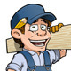 Handyman Carpenter - GraphicRiver Item for Sale