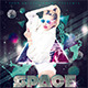 Space Party - GraphicRiver Item for Sale