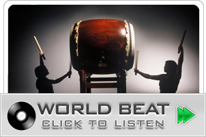 WORLD BEAT/ETHNIC MUSIC