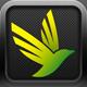 Wildbird Logo Design Template - GraphicRiver Item for Sale