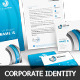 Corporate Identity - Sharp Solutions - GraphicRiver Item for Sale