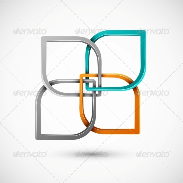 Template Banner or Icon - Web Elements Vectors