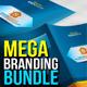 SeaPoint: Corporate Business Mega Branding Bundle - GraphicRiver Item for Sale