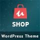 uShop - Responsive Retina WooCommerce Theme Nulled