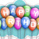 Happy Birthday Background - VideoHive Item for Sale