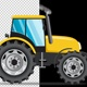 Tractor Cartoon - VideoHive Item for Sale